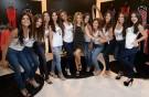 "Tensions rise at ""Nuestra Belleza Latina"" as Bridget Ruiz is eliminated"