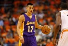 Jeremy Lin Could Start for LA Lakers