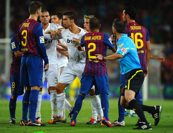 Real Madrid vs Barcelona: 5 Things You Didn't Know About the El ...