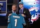 Miami Dolphins Quarterback Ryan Tannehill