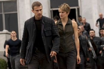 """Insurgent"" is not overly convoluted for its own good."