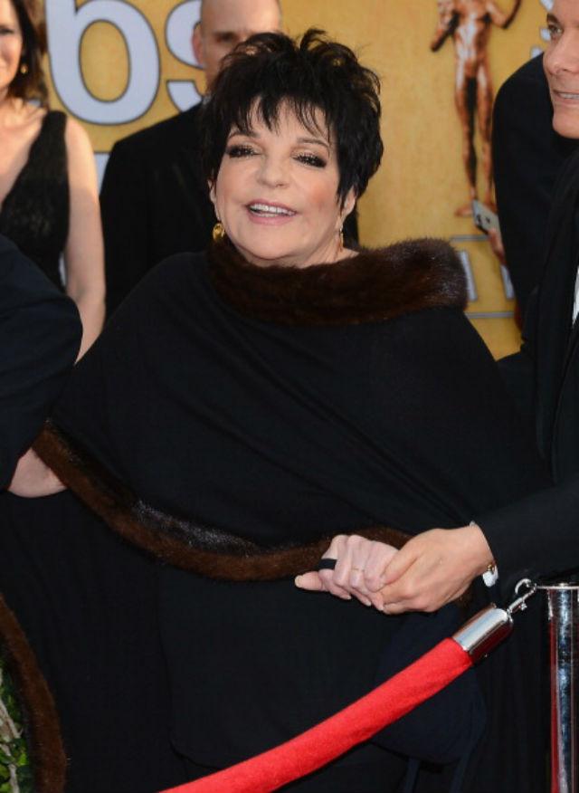 Liza Minnelli Pictures, Photos & Images - Zimbio
