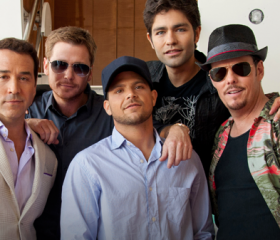 """Entourage"" Movie"