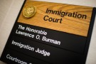 immigration court lawrence burman
