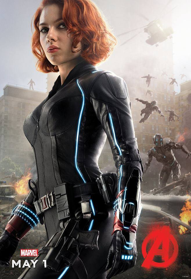 Marvel avengers 2 age of ultron spoilers characters amp cast news