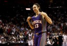 Former NBA Point Guard Steve Nash
