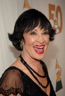 Tony Award winner Chita Rivera