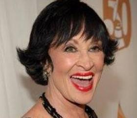 Tony Award winner Chita Rivera