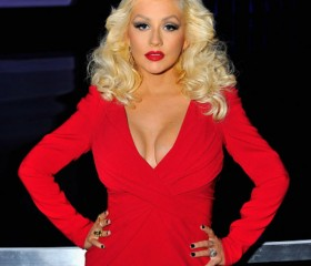 "Christina Aguilera to guest star on ""Nashville"""