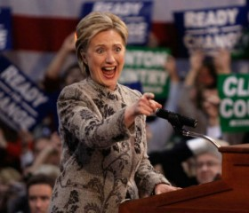 Clinton campaign kickoff likely to be low-key