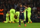 PSG had a horrid night at home against Barcelona in what many expected to be a tight match.