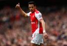 Alexis Sanchez and Arsenal