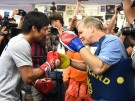 Pacquiao Will Win Against Mayweather - Roach