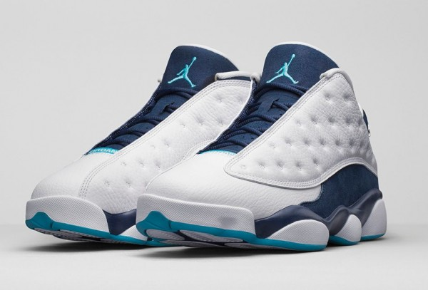 new air jordan 13 release dates