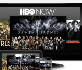 HBO Now on PlayOn