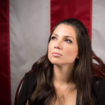 Alexandra Lugaro, Puerto Rico's First Independent Candidate for Governor