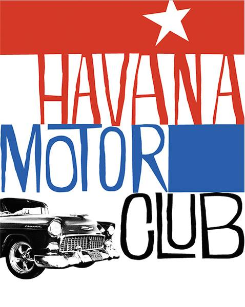 Havana Motor Club is a fascinating documentary showcasing Cuba's evolution through drag racing.
