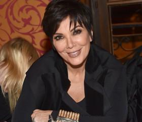 Kris Jenner Tweets Support for Bruce Jenner's Transition