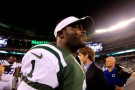 Former New York Jets Quarterback Mike Vick
