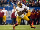 Washington Redskins Roster - Robert Griffin III