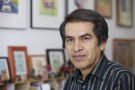 Cartoonist and Illustrator Felipe Galindo
