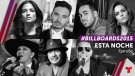 The Billboard Latin Music Awards