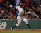 Alex Rodriguez Hits 660th Home Run