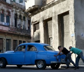 Treasury OKs ferry service to Cuba