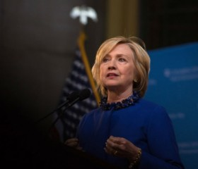 Clinton Wants 'Humane' Immigration Enforcement as Part of Reform Plan