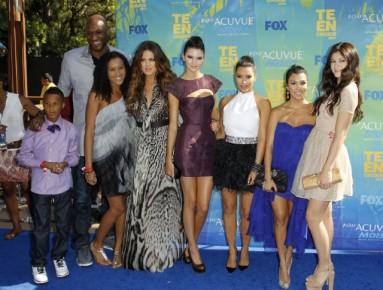 Kardashian-Odom Family