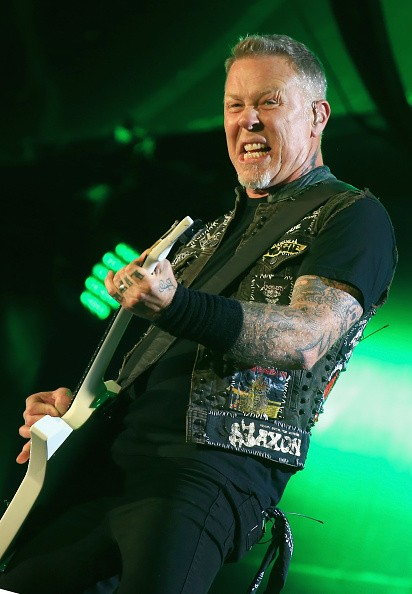 Metallica - Rock In Rio USA (2015) WEB-DL 720p