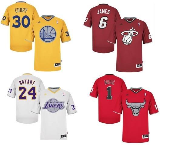 NBA Jerseys, Players, Teams, & Schedule 2013: LeBron James Says