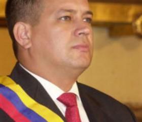 Venezuela's No. 2 denies involvement in drug trade