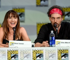 'Grimm' Season 4 Panel - Comic-Con International 2014