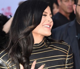 Kylie Jenner Sparks Engagement Rumors With Wedding Band Photo
