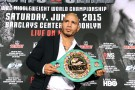 Miguel Cotto Confirms Talks on Fight With Canelo Alvarez