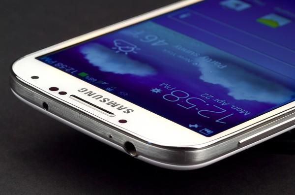 Samsung Metal Phone