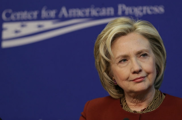 Clinton campaign to focus on substance abuse, mental health