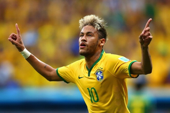 Neymar looks to lead Brazil to a Copa America Championship, and prove that he's not just Messi's Robin