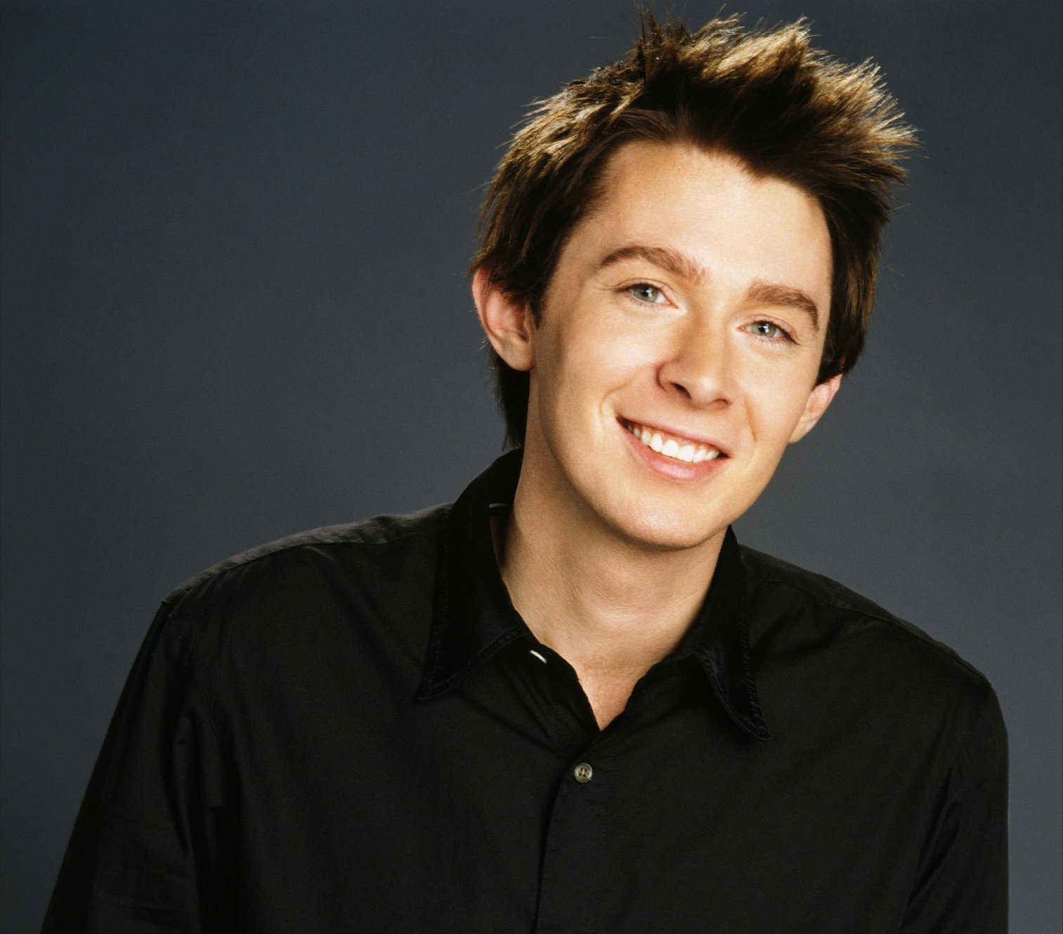 Image result for clay aiken on american idol