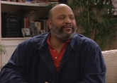 "James Avery AKA ""Uncle Phil"""