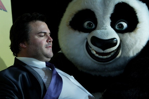 Thread: 'Kung Fu Panda 3′ and 'Pan' Get New Release Dates
