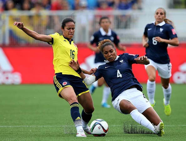 Fifa women stream reanimators