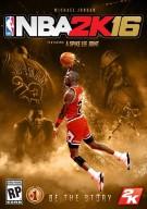 NBA 2K16 Special Edition