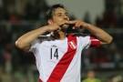 Claudio Pizarro Peru