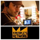"Robert Rodriguez and El Rey Network's ""The Peope's Network"""