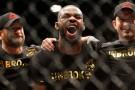 UFC 182: Jones v Cormier