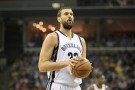 NBA Free Agents 2015 - Marc Gasol