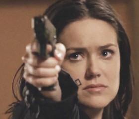 """The Blacklist"" Liz Keen"