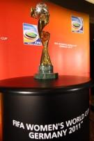 FIFA Women's World Cup Welcome Tour - Washington